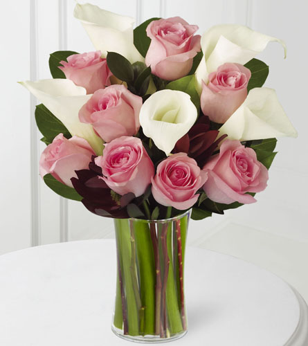 FTD's Warm Embrace Bouquet