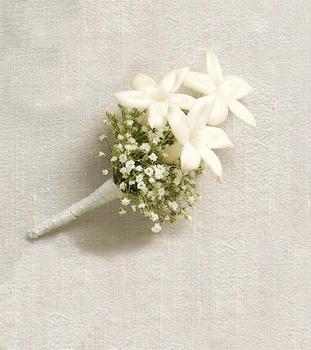 Natures wonders florist corsages boutonnieres embraceable boutonniere mightylinksfo Image collections