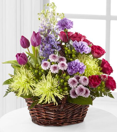 Beautiful By Nature Florist