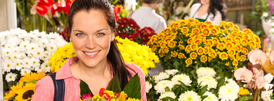 We Guarantee All Our Flowers & Delivery Services in Coquitlam